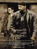 Affiche de Training Day