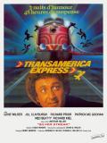 Affiche de Transamerica Express