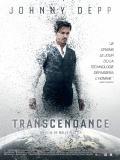 Affiche de Transcendance