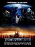 Affiche de Transformers