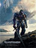 Affiche de Transformers: The Last Knight