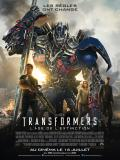 Affiche de Transformers : l