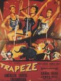 Affiche de Trapèze