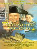 Affiche de Treasure Island (TV)