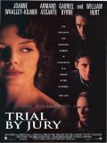 Affiche de Trial by Jury