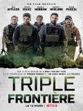 Affiche de Triple frontière