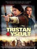 Affiche de Tristan & Yseult