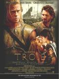 Affiche de Troie
