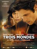 Affiche de Trois Mondes
