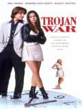 Affiche de Trojan War