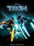 Affiche de Tron l