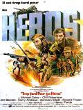 Affiche de Trop tard pour les héros