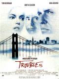 Affiche de Troubles