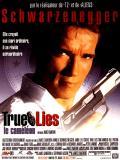 Affiche de True Lies