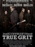 Affiche de True Grit