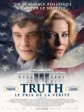 Affiche de Truth : Le Prix de la Vérité