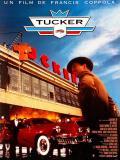 Affiche de Tucker