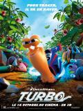 Affiche de Turbo