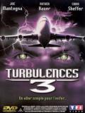 Affiche de Turbulences 3