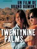 Affiche de TwentyNine Palms