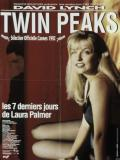 Affiche de Twin Peaks Fire Walk With Me