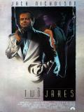 Affiche de Two Jakes