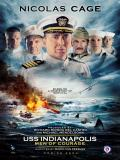 Affiche de USS Indianapolis