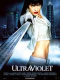 Affiche de Ultraviolet