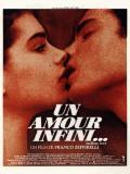 Affiche de Un Amour infini
