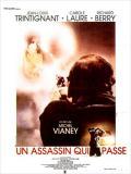 Affiche de Un Assassin qui passe
