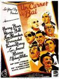 Affiche de Un Carnet de bal