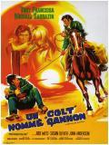 Affiche de Un Colt nommé Gannon