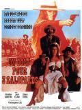 Affiche de Un Colt pour trois salopards