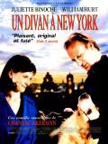 Affiche de Un Divan à New York