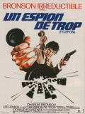 Affiche de Un Espion de trop