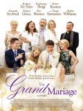Affiche de Un Grand Mariage