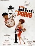 Affiche de Un Idiot à Paris