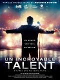 Affiche de Un Incroyable talent