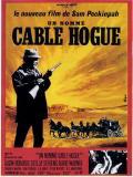 Affiche de Un nommé Cable Hogue