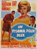 Affiche de Un Pyjama pour deux