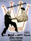 Affiche de Un Roi a New York