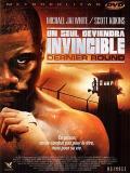 Affiche de Un seul deviendra invincible 2 Dernier round