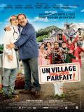 Affiche de Un Village presque parfait