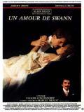 Affiche de Un amour de Swann