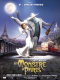 Affiche de Un monstre à Paris
