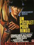 Affiche de Un pistolet pour Ringo