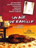 Affiche de Un Air de famille