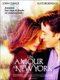 Affiche de Un amour à New York
