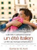 Affiche de Un été italien