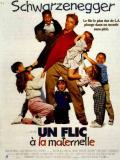 Affiche de Un flic à la maternelle